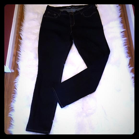 Old Navy Denim - Old Navy Curvy Profile Jeans